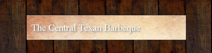 Central Texan Barbeque, Castroville, California