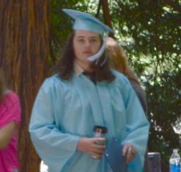 Jack's graduation - 02JUN17