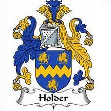 HolderCoatOfArms