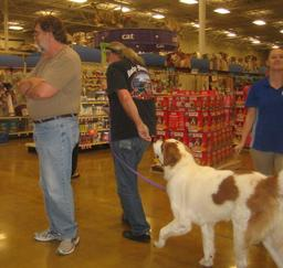 PETSMART - Advanced Puppy Traing - 19OCT13,...,21DEC13